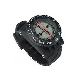 DGX Compass w/Hose Mount and Wrist Strap
