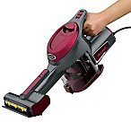 Shark Rocket Ultralight Handheld Vacuum with 4 Attachments
