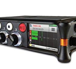 Sound Devices MixPre-3 Portable Multichannel Audio Recorder