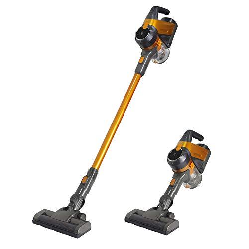 Su-Vac Moterhead Cordless Stick Vacuum Cleaner