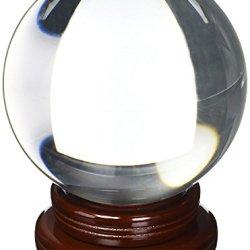 Amlong CrystalClear Crystal Ball 150mm (6 in.)