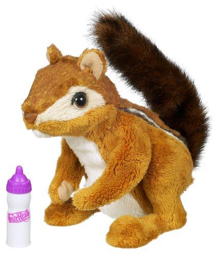 FurReal Friends Newborn Chipmunk [Toy]