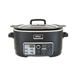Ninja 4 in 1 6 Qt. Accutemp Slow Cooking System