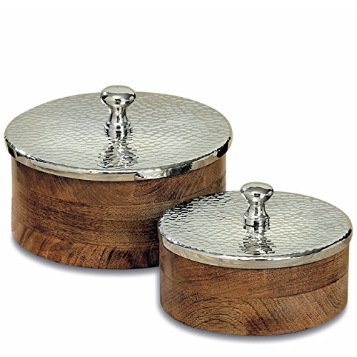 Whole House Worlds The Crosby Street Rustic Round