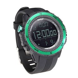 Digital Multifunction Sports Wrist Watch