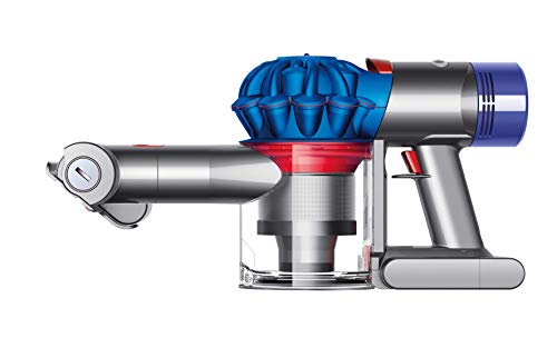 Dyson V7 Trigger Pro with HEPA Handheld Vacuum Cleaner, Blue