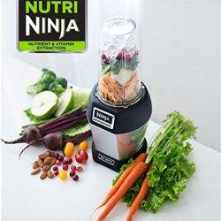 Nutri NINJA Professional 1000 watts Personal Blender
