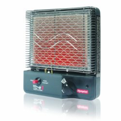 Olympian Wave 3 LP Portable Gas Catalytic Heater
