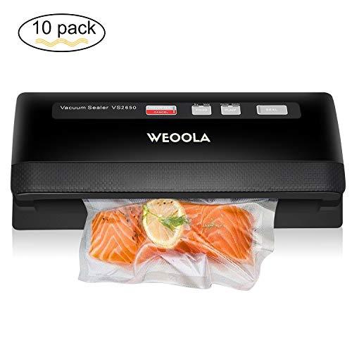 Vacuum Sealer/Food Sealer Machine,Automatic Vacuum Air