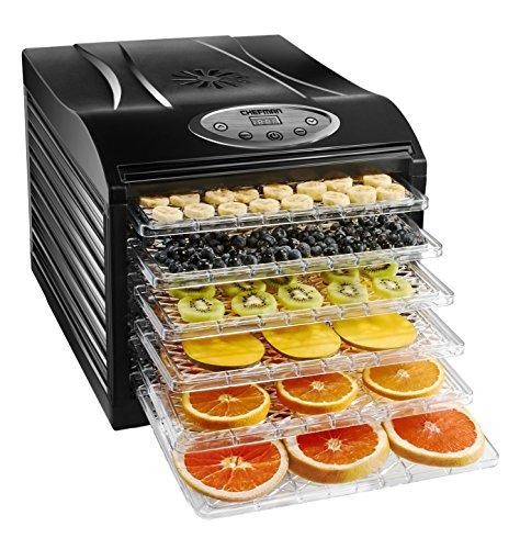 Chefman Food Dehydrator Machine Professional Electric