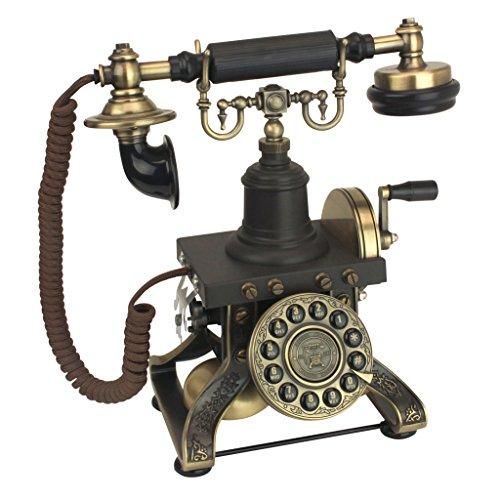 Design Toscano Antique Phone - The Eiffel Tower