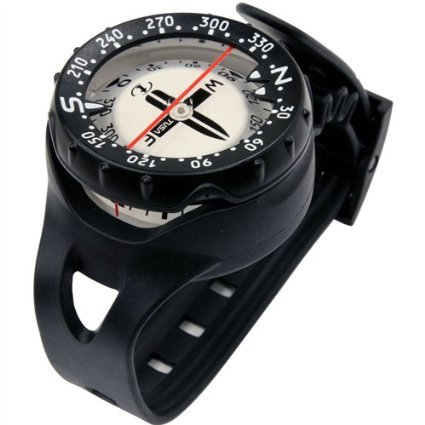 Tusa Platina Series Wrist Compass