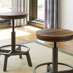 Ashley Furniture Signature Design - Barstool