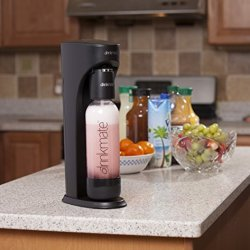 DrinkMate Carbonated Beverage Without CO2 Cylinder