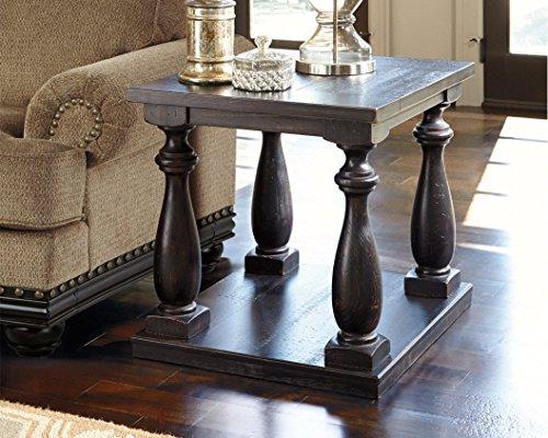 Ashley Furniture Signature Design - Mallacar Square