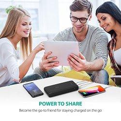 Battery Pack 32000 RAVPower 32000mAh Power Banks