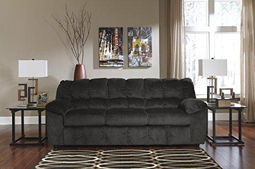 Ashley Furniture Signature Design - Julson Contemporary Sofa