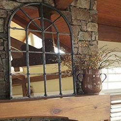 Ashley Furniture Signature Design - Oengus Arched Window