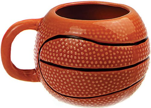 Basketball Sports Cup