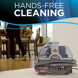 BISSELL SpotBot Pet Handsfree Spot and Stain