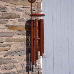 Woodstock Chimes of Earth, Bronze- Encore Collection