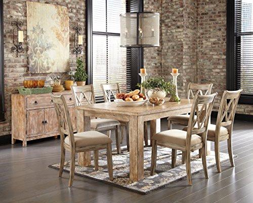 Ashley Furniture Signature Design - Mestler Dining