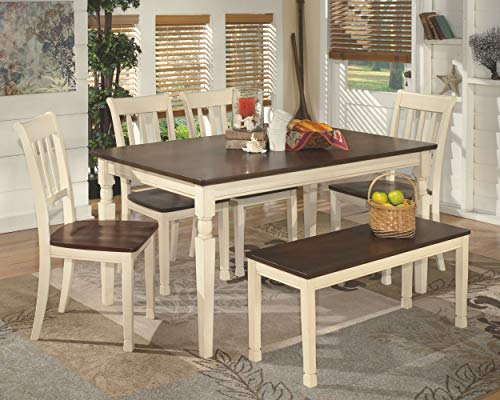 Ashley Furniture Signature Design - Whitesburg Dining