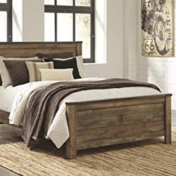Ashley Furniture Signature Design - Trinell Queen