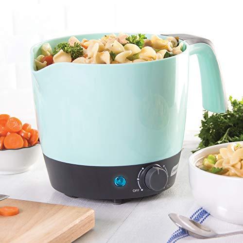 DASH Express Electric Cooker Hot Pot