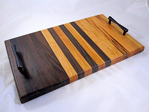 Handmade Charcuterie Cheese board platter
