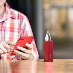 Anker [Upgraded to 6700mAh] Astro E1 Candy-Bar