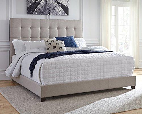 Ashley Furniture Signature Design - Dolante Upholstered Bed
