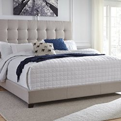 Ashley Furniture Signature Design - Dolante Upholstered Bed