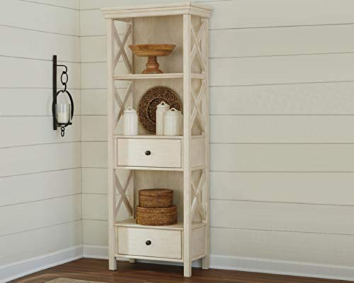 Ashley Furniture Signature Design - Bolanburg Display Cabinet
