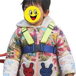 YYST Kids Ski Shoulder Harness Ski Leash Ski