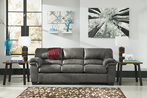 Ashley Furniture Signature Design - Bladen Contemporary Plush