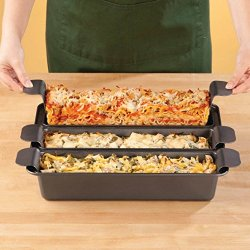 Trio Baking Pan