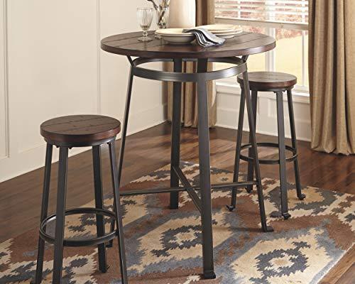 Ashley Furniture Signature Design - Challiman Dining Room