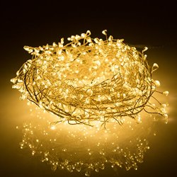 Otimo 2 Meters 240LED Starry Fairy String Lights