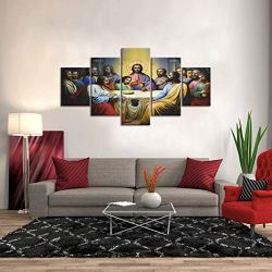 Large Christ Christian Canvas Wall Art Prints