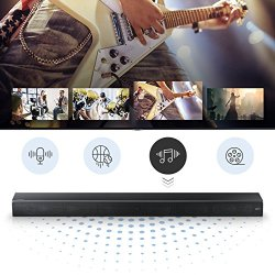 Samsung Sound+ Soundbar