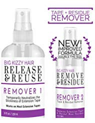 Release Tape Hair Extension Remover, Tested & Proven