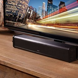 ZVOX AccuVoice Sound Bar TV Speaker