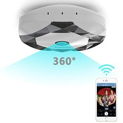 Antaivision 960P WiFi IP Security Home Network