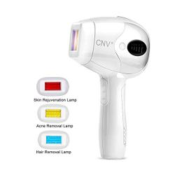 Pro Permanent Hair Removal 3 in 1 New WPL Device