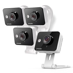 Zmodo Wireless Two-Way Audio Home Security Camera