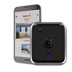 iseeBell Wi-Fi Enabled HD Video Doorbell