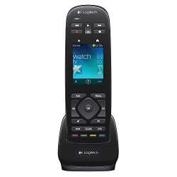 Logitech Harmony Touch Advanced Remote Control