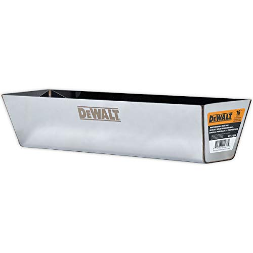 DEWALT 16-Inch Drywall Mud Pan