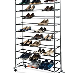Shoe Storage Supreme 50 Pairs